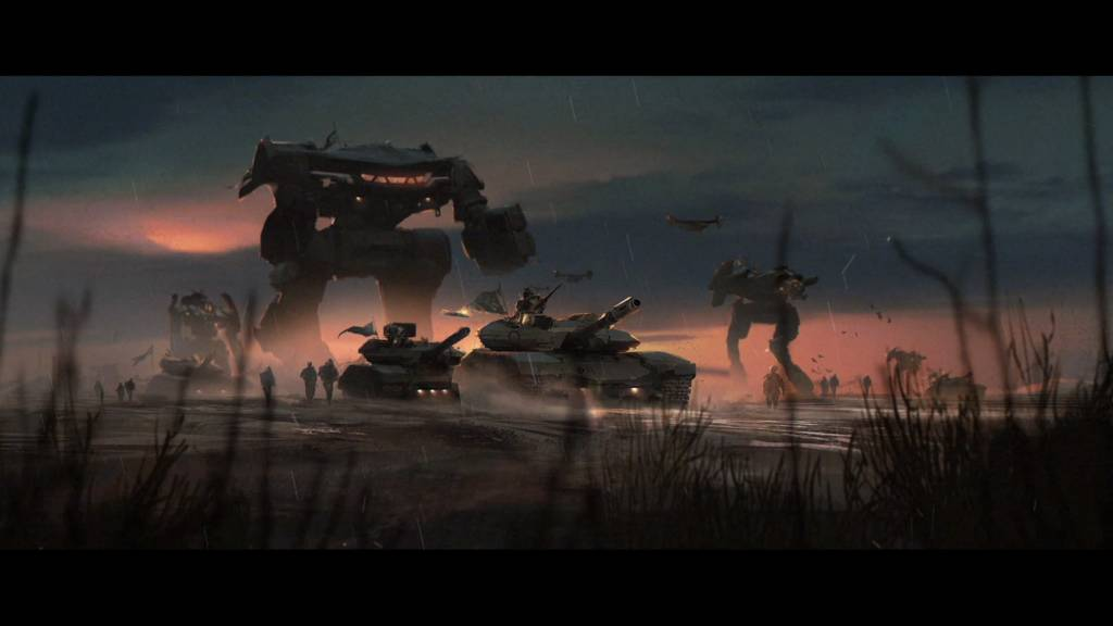 Battletech Screen1