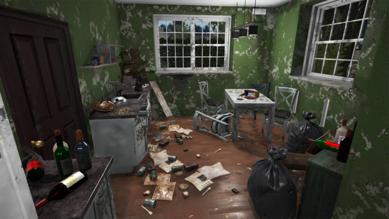 House Flipper Header