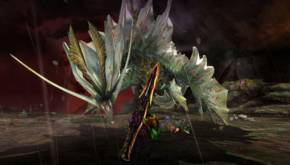 Monster Hunter Generations Ultimate 2