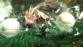 Monster Hunter Generations Ultimate 4