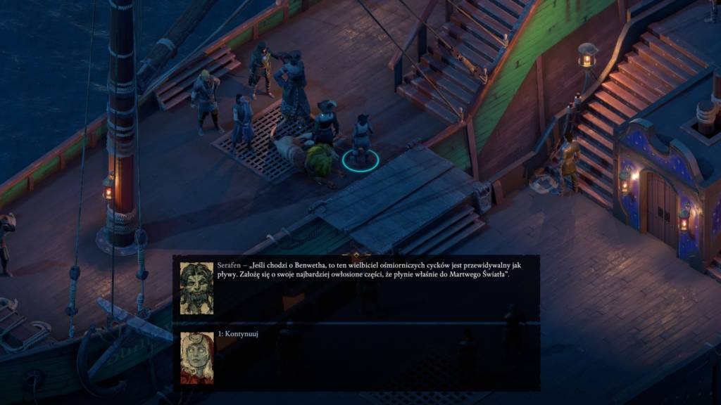 Pillars Of Eternity Ii Deadfire Screen1