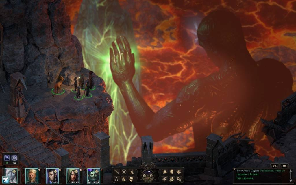Pillars Of Eternity Ii Deadfire Screen7