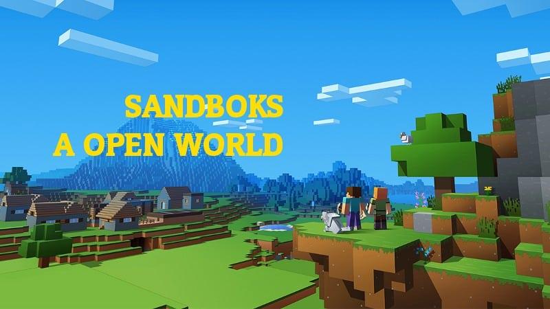 Sandboxy