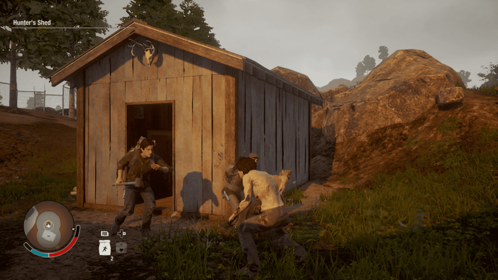 State Of Decay 28