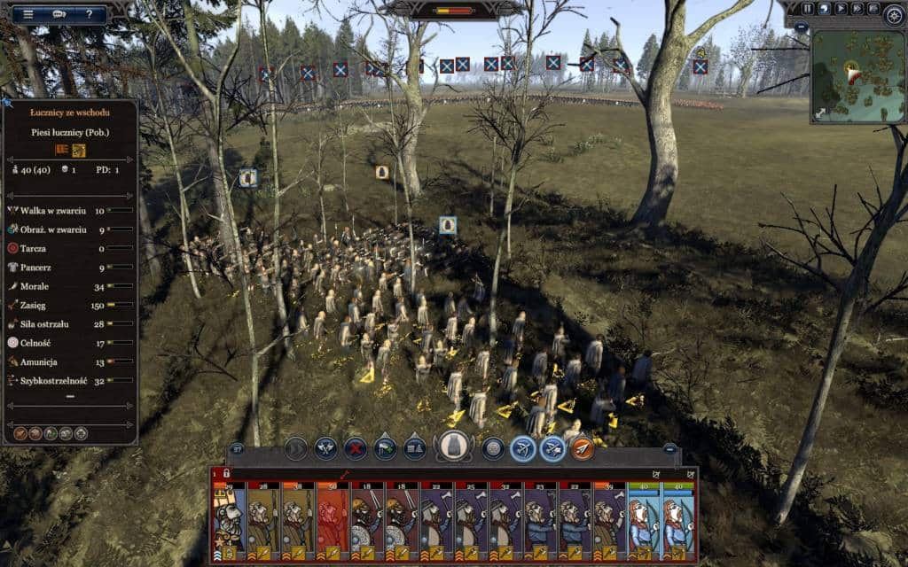 Total War Saga Thrones Of Britannia Screen4