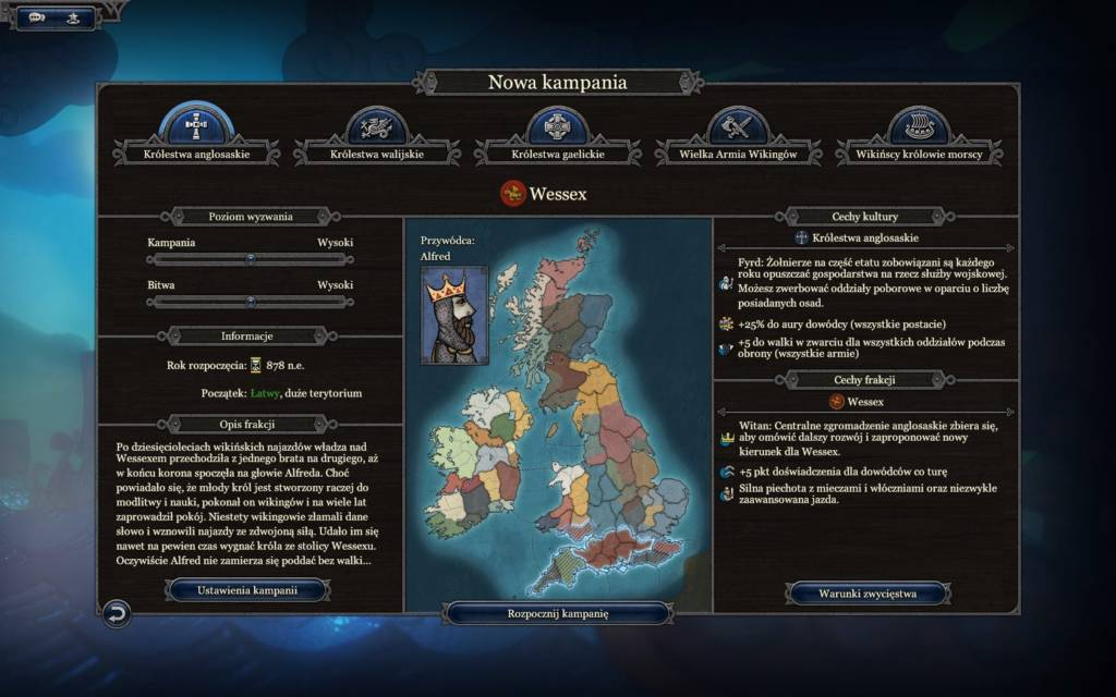 Total War Saga Thrones Of Britannia Screen6