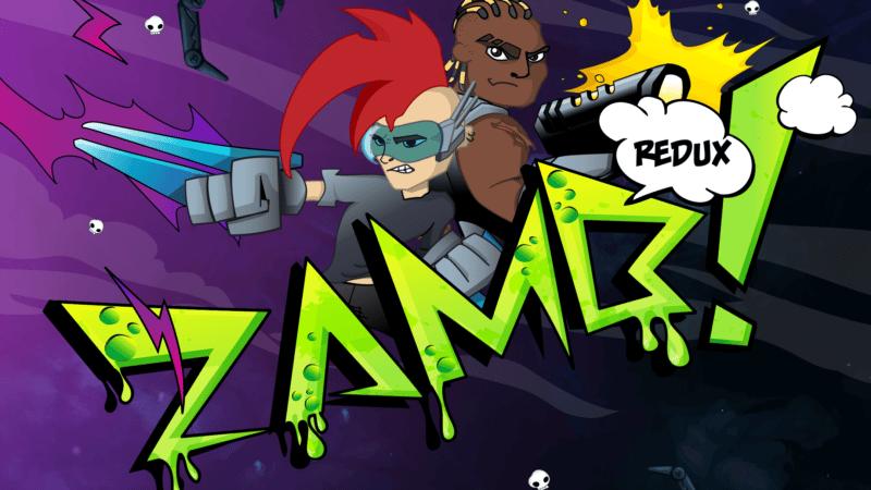 Zamb! Redux1