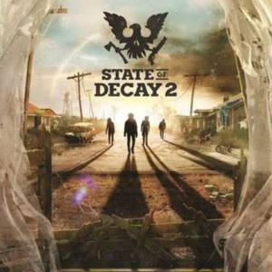 State Decay 2
