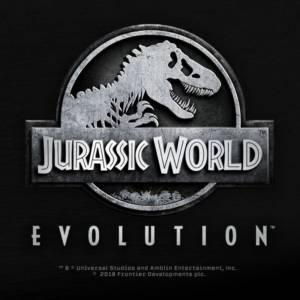 Jurassic World Evolution1