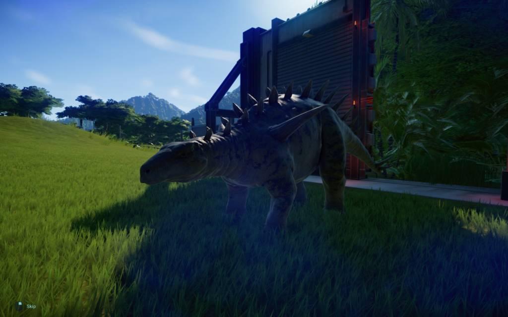 Jurassic World Evolution6