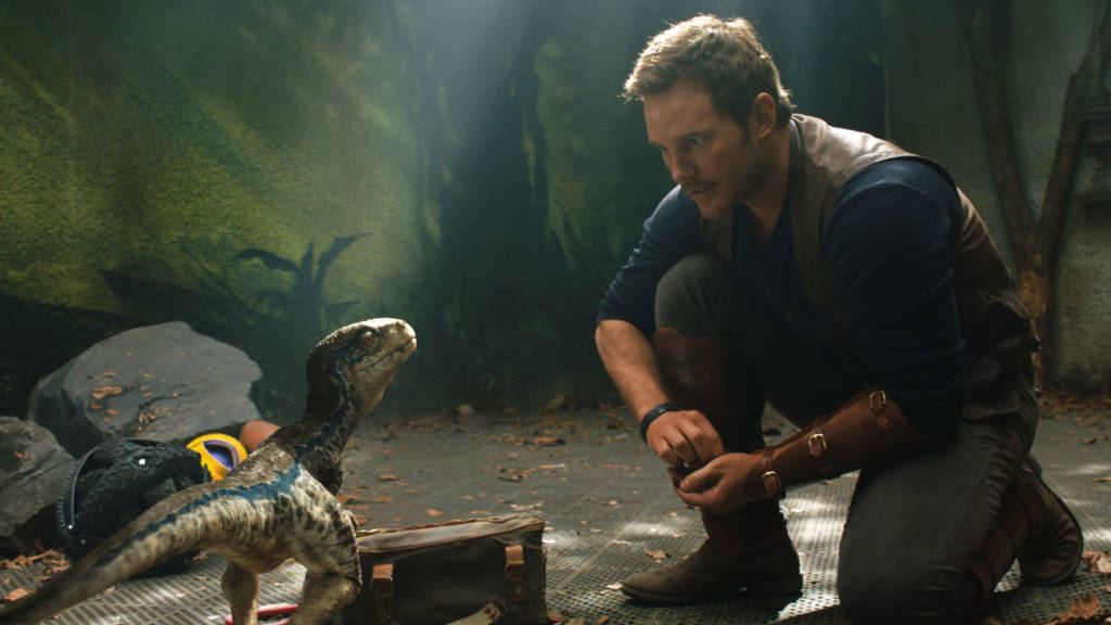 Jurassic World: Upadłe królestwo4