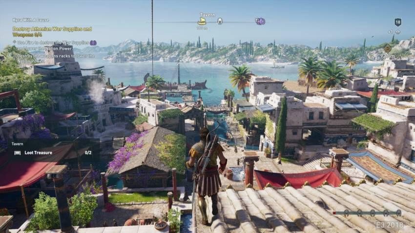 Assassins Creed Odyssey Leak 06 10 18 015