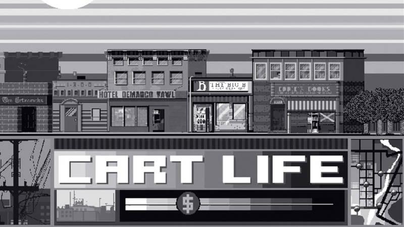 Cart Life