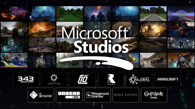 Microsof Studios
