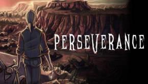 Perseverance Promo Art