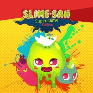 Slime San Superslime Edition