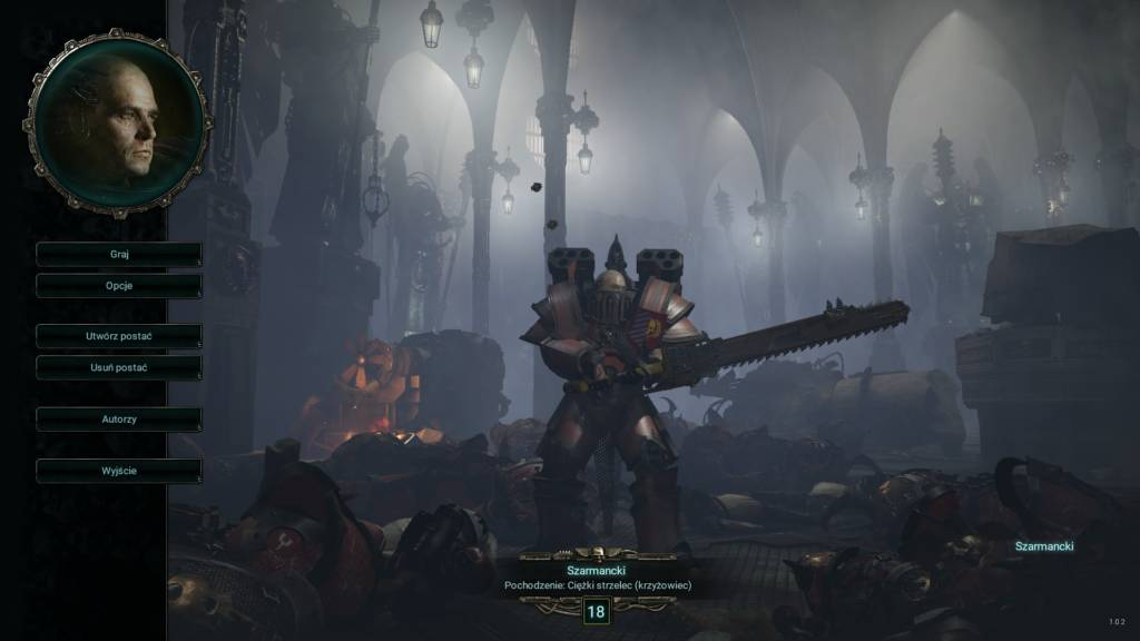 Warhammer 40,000 Inquisitor – Martyr Screen2