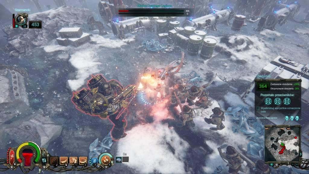 Warhammer 40,000 Inquisitor – Martyr Screen4