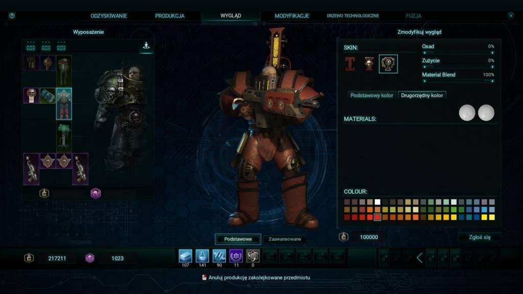 Warhammer 40,000 Inquisitor – Martyr Screen5