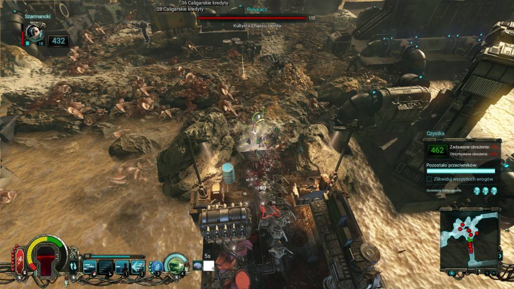 Warhammer 40,000 Inquisitor – Martyr Screen6