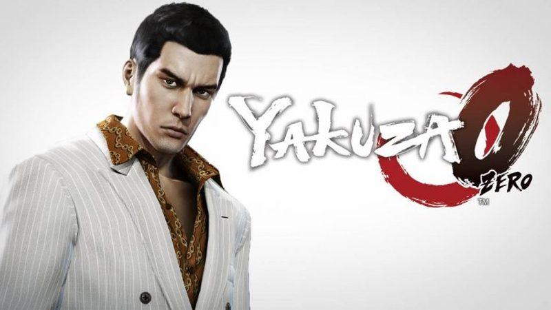 Yakuza 0 Na Pc