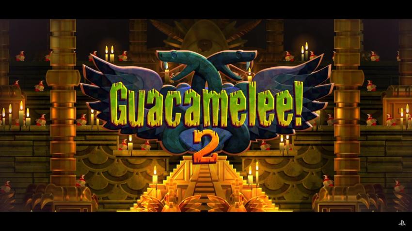 Guacamelee 2 e1532445781941