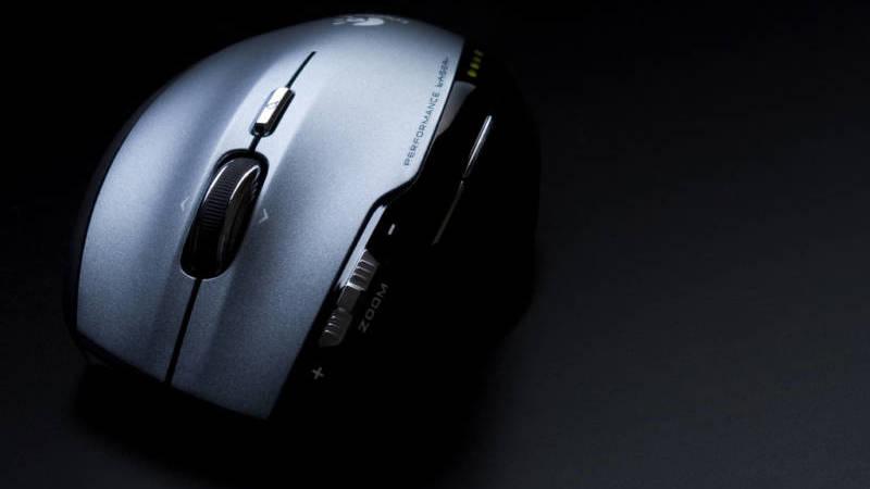 Jaką wybrać myszkę do grania?