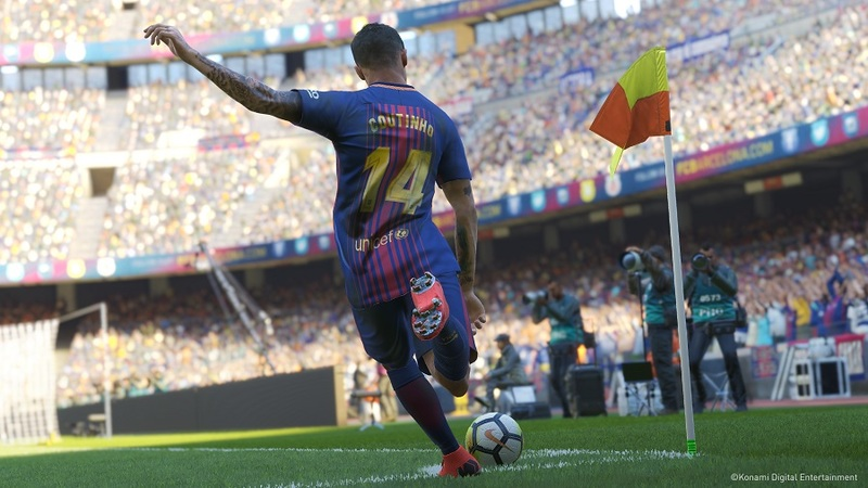 Pro Evolution Soccer Pes 2019 Cd Key 4 800x450