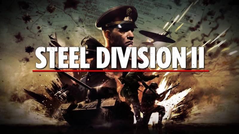 Steel Division 2 Art