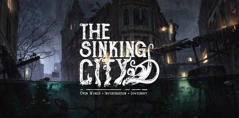 the sinking city portada1