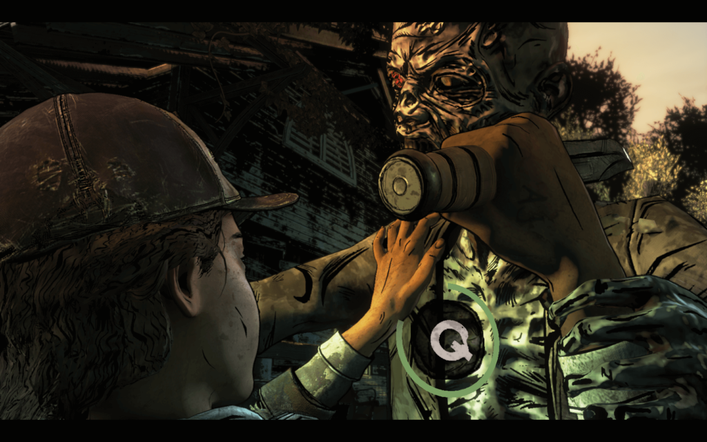 The Walking Dead: A Telltale Games Series - The Final Season2