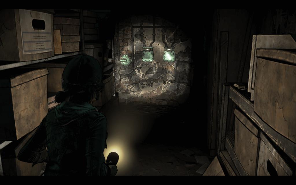 The Walking Dead: A Telltale Games Series - The Final Season5