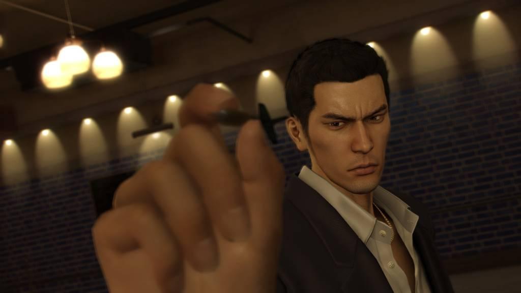 Yakuza Zero4