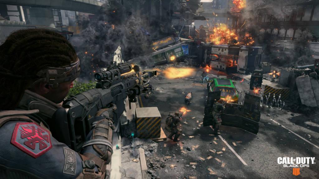Beta Call Of Duty Black Ops 4
