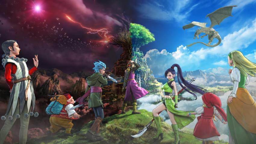 Dragon Quest XI e1533304082168