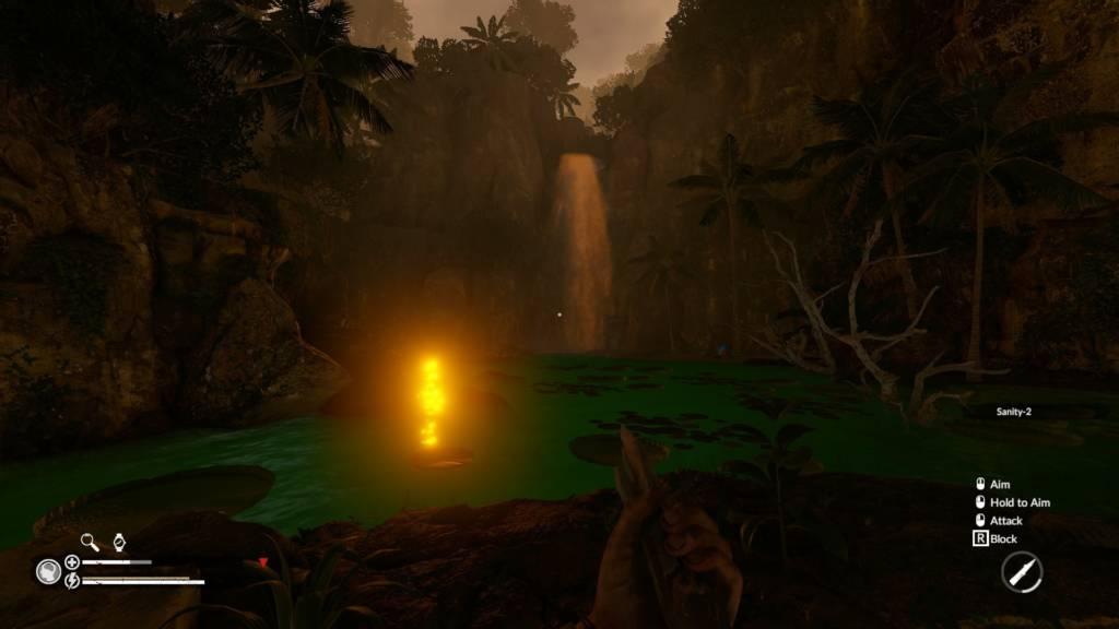 Green Hell Screen4