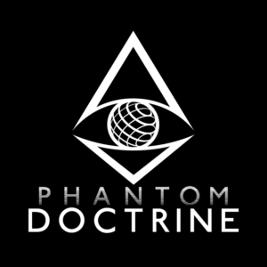 Phantom Doctrine Logo