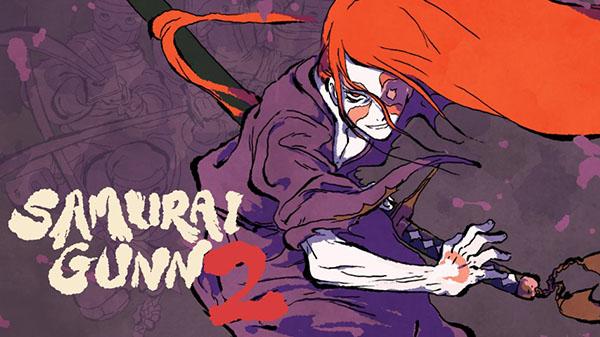 Samurai Gunn 2 08 28 18