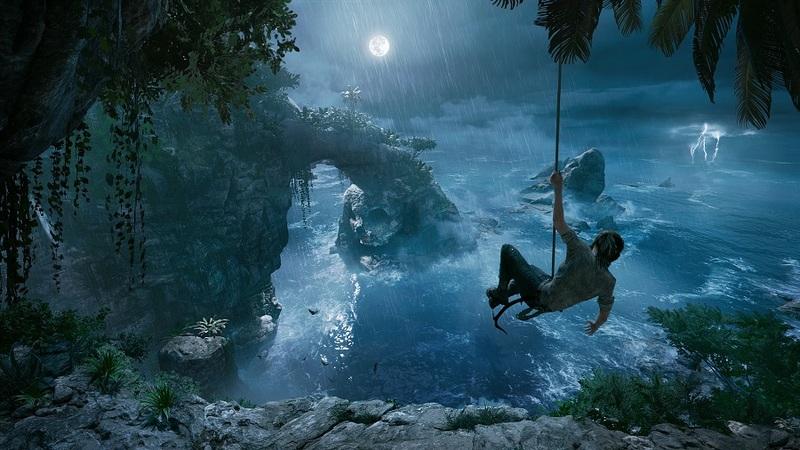 Shadow Of The Tomb Raider Screenshot Cd Key 2 800x450