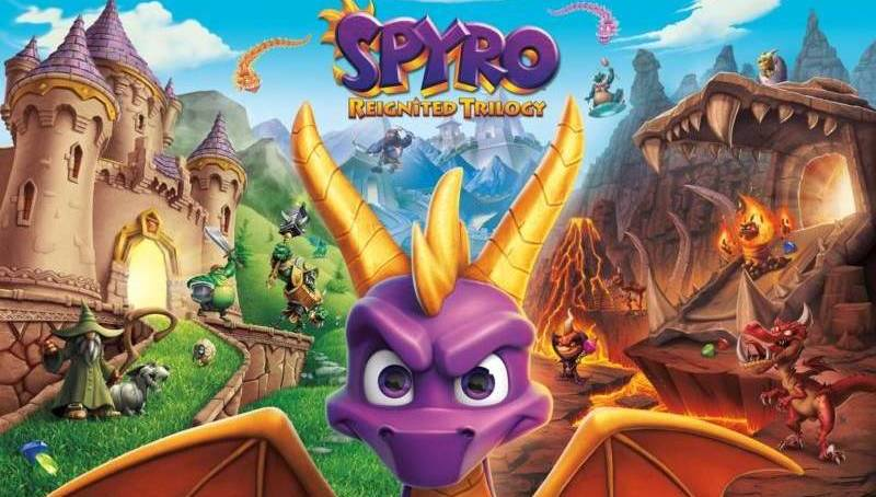Spyro Reignited Trilogy e1537367188102