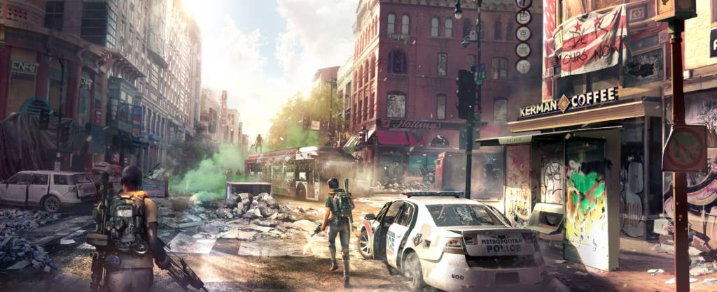 The Division 2 Screen 14
