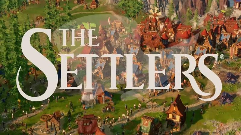 The Settlers Logo