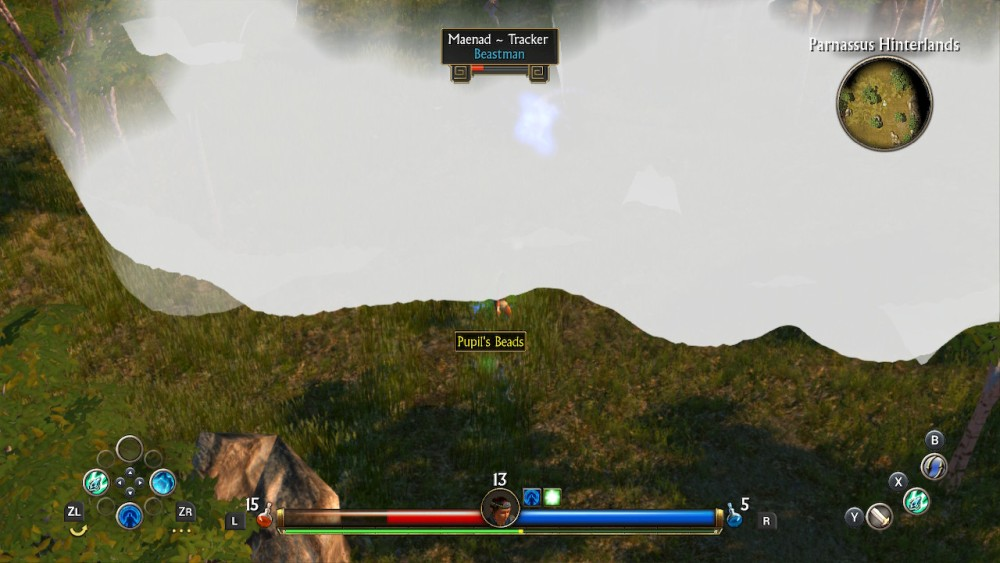 Titan Quest Screen6