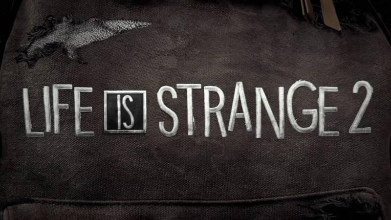 Life Is Strange 2 Release Date Reveal Trailer Qeys