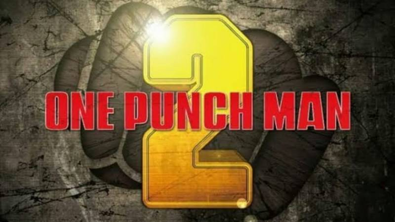 One Punch Man Season 2 Episode 1 3