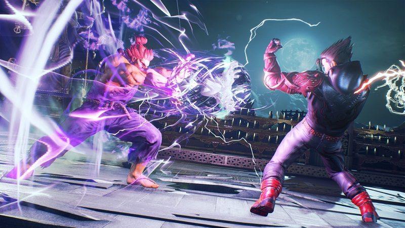 Tekken 7 800x450