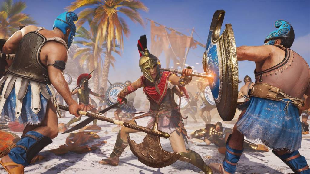 Assassin's Creed Odyssey9