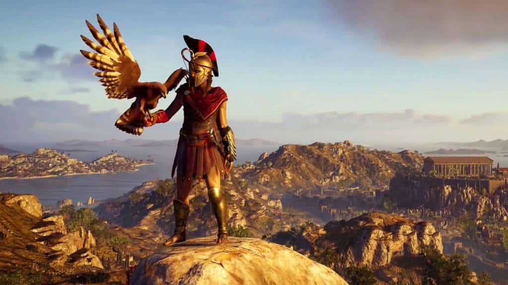 Assassin's Creed Odyssey10