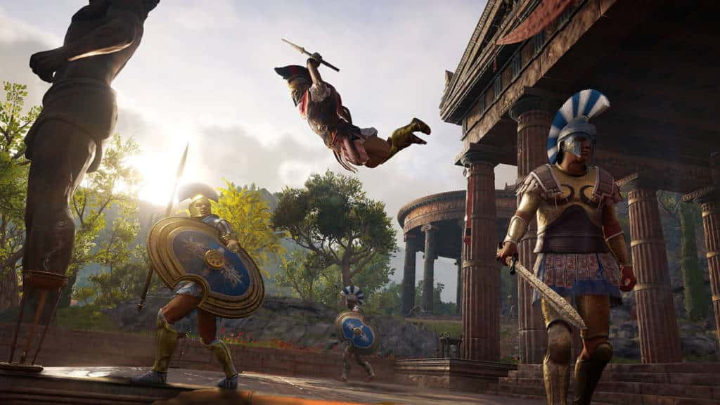 Assassin's Creed Odyssey3