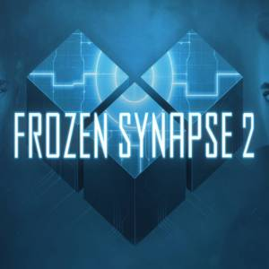Frozen Synapse 2 Art